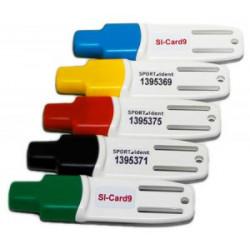 SI-Card 9 (Hyra)