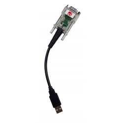 USB-adapter (SI-RS232)