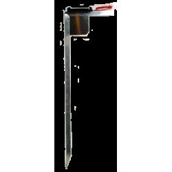 Stativ BSF8- Aluminium