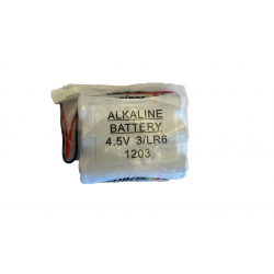 Batteripack för BSF3-6